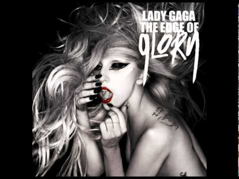 Lady Gaga - The Edge of Glory (Davey Gaz Electro-House Remix 2011)
