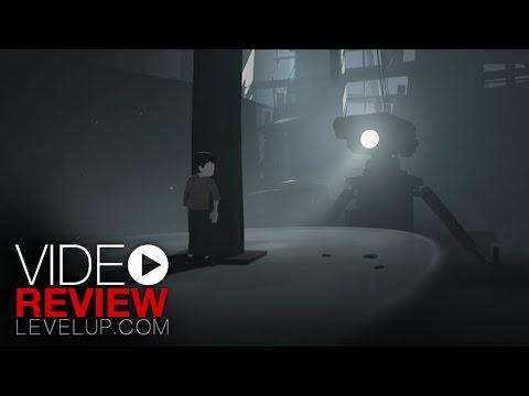 VIDEO RESEÑA: Inside