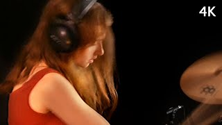 Locomotive Breath (Jethro Tull); drum cover by Sina
