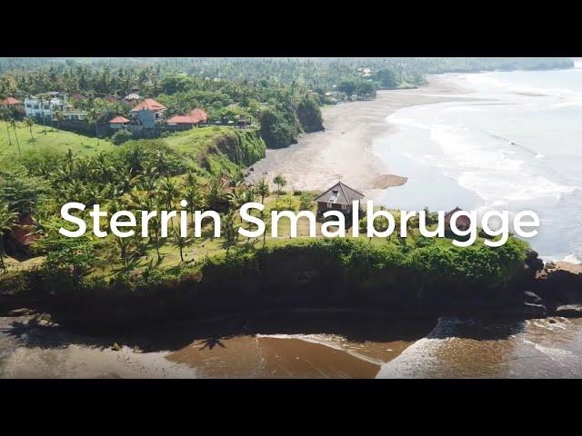 TCF Sizzle & Trailor - Sterrin Smalbrugge