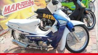 motos 110 tuning