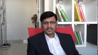 Testimonial of Prashant Dharankar