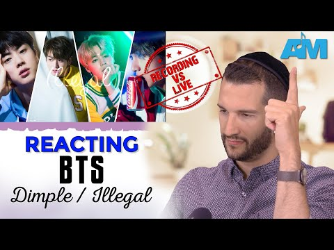 VOCAL COACH Reacts To DIMPLE By BTS