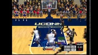 ESPN College Hoops 2K5 ... (PS2)