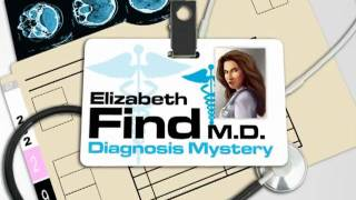 Elizabeth Find M