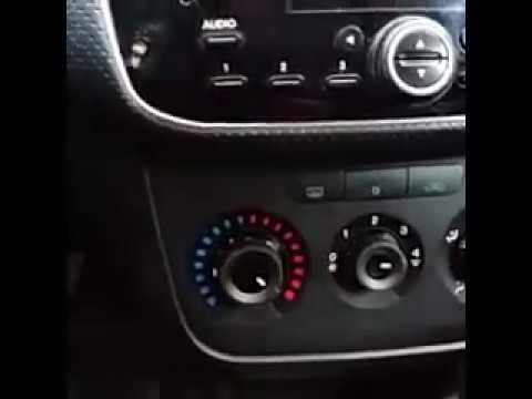 come riparare la manopola del caldo freddo della fiat punto evo rh youtube com Fiat Punto 2006 Fiat Punto 2013