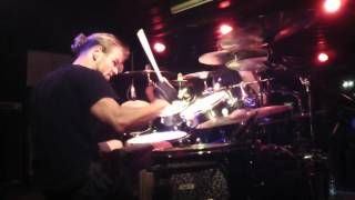 Subconscious RockIt Aalen Dec `15 Drumcam Antagonism Draw