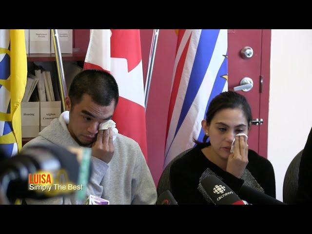 TFW Filipino Couple Facing Deportation HD