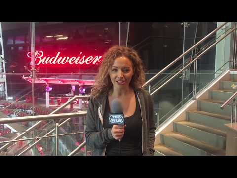 Bill Cunningham - VIDEO: Rachel And Kristie At The Reds A Night Of Their Own