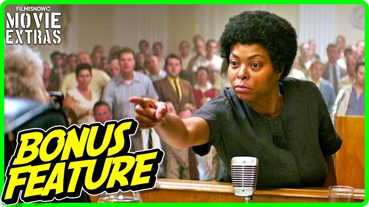 THE BEST OF ENEMIES | Ann Atwater Featurette