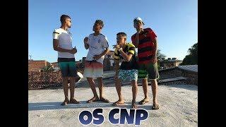 OS CNP - TOME EMPURRADÃO - MC BALAKINHA SHEVCHENKO E ELLOCO