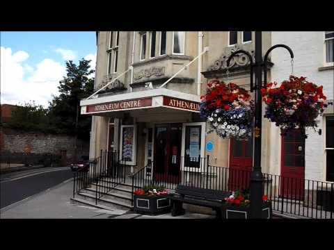 Warminster in 2015: High St & Market Place
