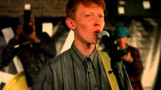 ALIFE SESSIONS PRESENTS: KING KRULE