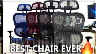 The Absolute BEST Ergonomic Chair Under $300   Nouhaus Ergo3D