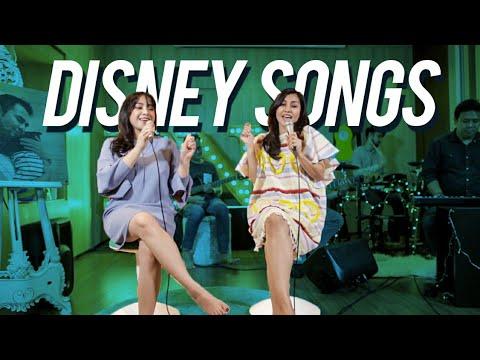 Disney Princess Medley #RANSMUSIC