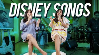 Disney Princess Medley #RANSMUSIC