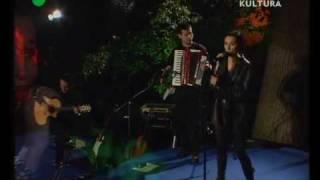 Renata Przemyk  (Olsztyn; Spotkania Zamkowe lipiec 1997) (2/3)