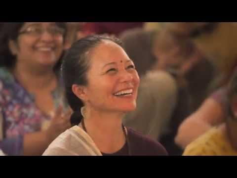 Experience Self Realization: The Bhava Spandana Program