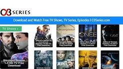 Best Website To Download Free TV Shows, TV Series, Episodes on your Android
