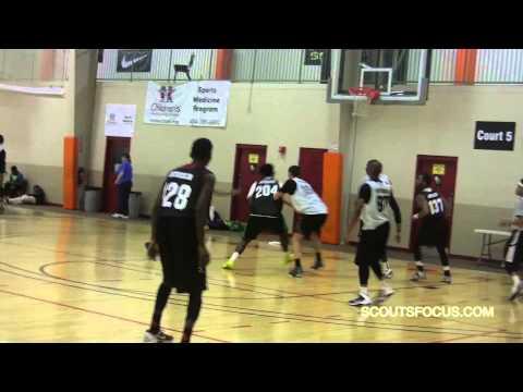 Team20 137 Michael Volley Southland Academy GA 6'2 180 2014
