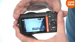 Sony A5100 systeemcamera productvideo (NL/BE)