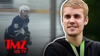 Justin Bieber Fail! | TMZ TV