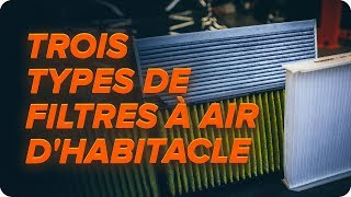 Changer Filtre à Carburant diesel et essence sur CITROËN C5 - tips remplacement