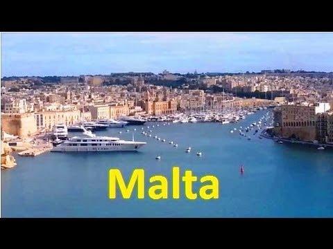 Malta City Tour