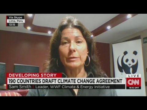 Lima climate deal