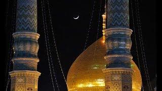 أبيات جديدة تقرأ لأول مرة من نظم سماحة الشيخ زمان الحسناوي في حق السيدة المعصومة(ع)