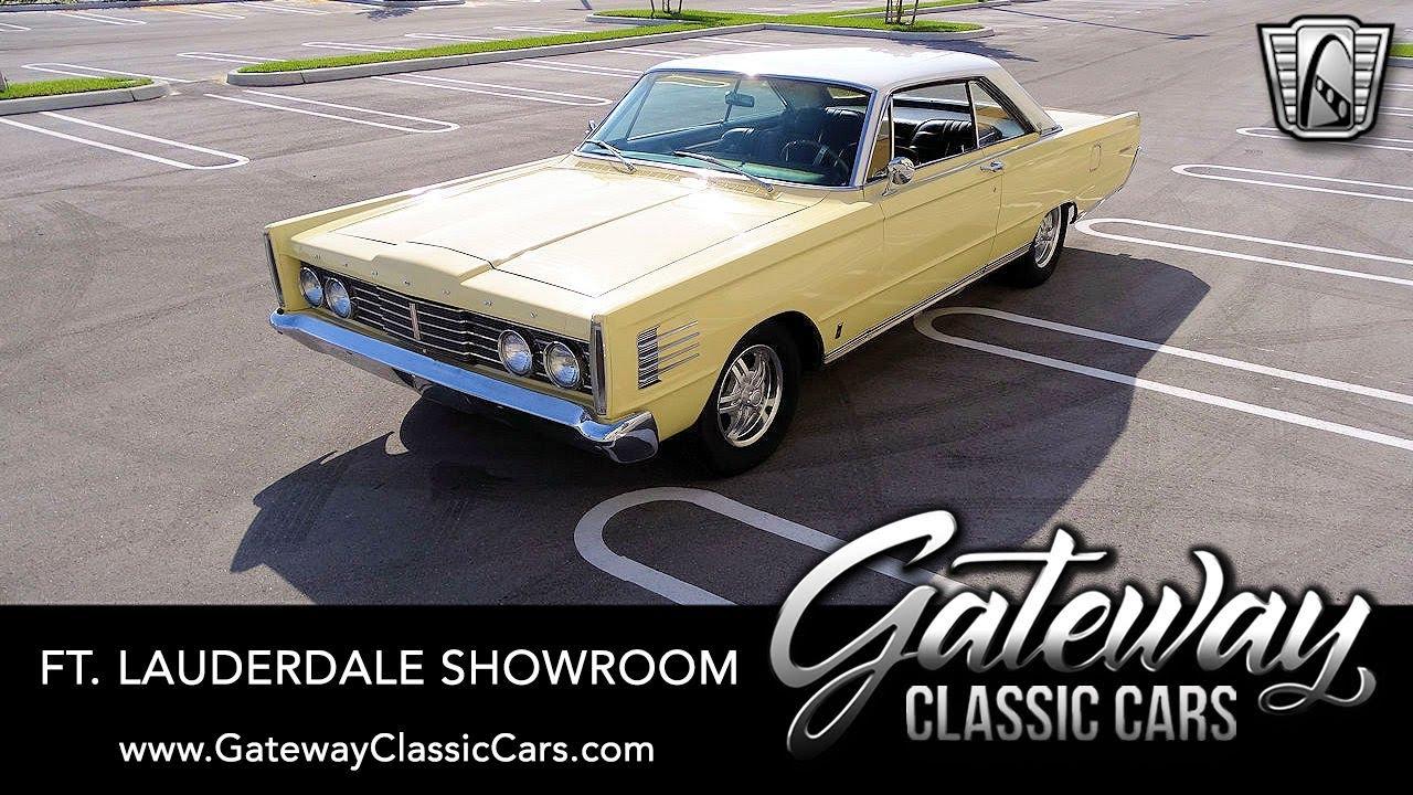 Download 1965 Mecury Parklane Marauder - Gateway Classic Cars of Ft. Lauderdale #977