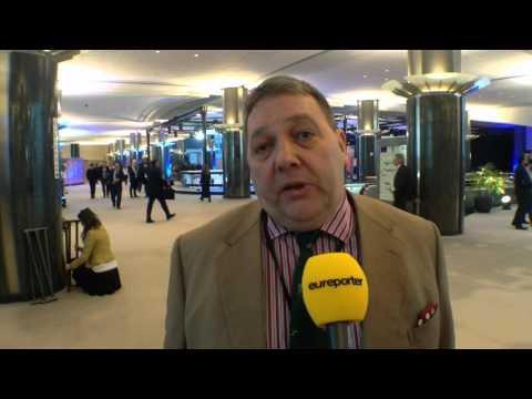 #Brexit David Coburn MEP: Brexit
