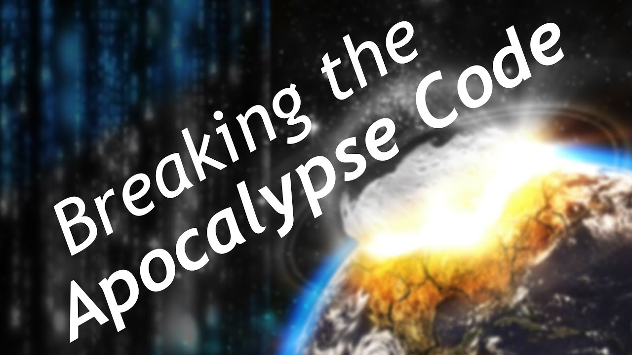 Perry Stone | Breaking The Apocalypse Code 