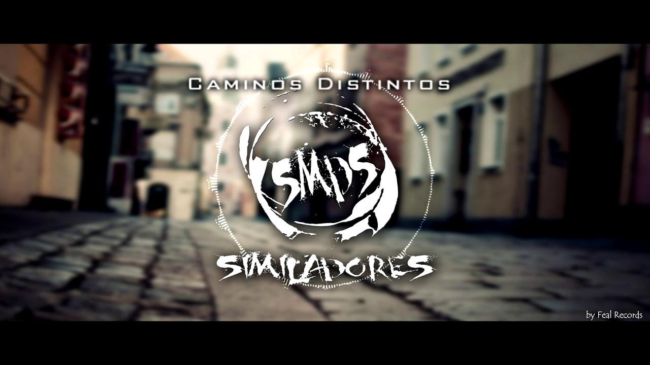 Download Caminos Distintos | Similadores group ( Rap Dupstep Cristiano)