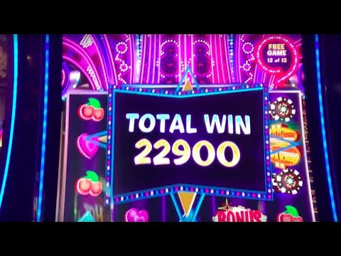 Best Slots in Las Vegas - New Slot Machines with Bonus Payouts!