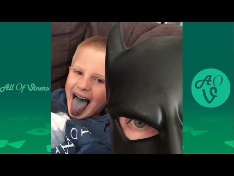 NEW BatDad Vine Compilation | Funny BATDAD All Vines 2018