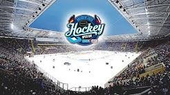 Hockey Open Air Dresdener Eislöwen gegen Lausitzer Füchse
