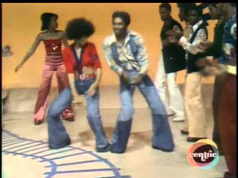 Soul Train Line Once You Get Started Rufus Mpg Youtube
