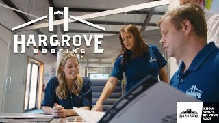Hargrove Roofing | Family First
