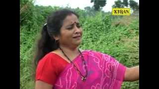 New Bengali Sad Song | O Nodire Ami Baro Ashay Ghar Badhilam | Bangla Gaan 2014