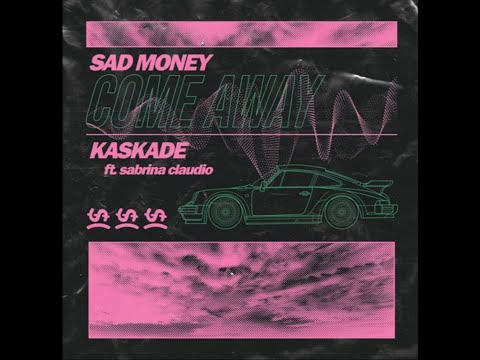Sad Money x Kadasde - Come away feat. Sabrina Claudio (Lyrics)