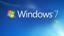 How To Update Windows 7