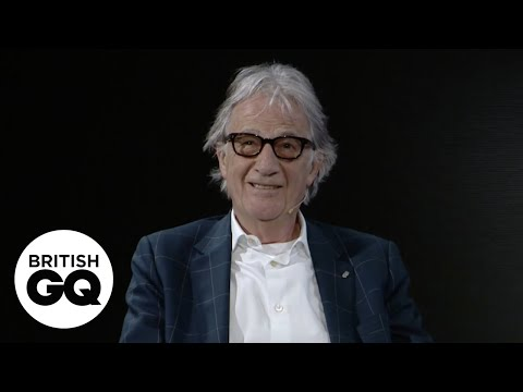 Sir Paul Smith: 'We worked with David Bowie until the day he died' | British GQ