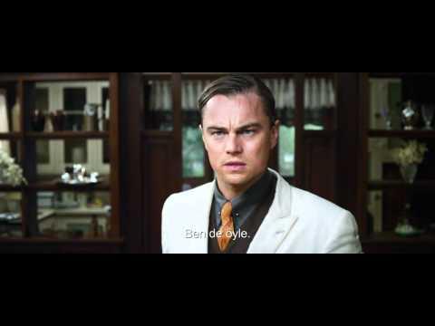 'The Great Gatsby/Muhteşem Gatsby' Filminin Türkçe Altyazılı Fragman