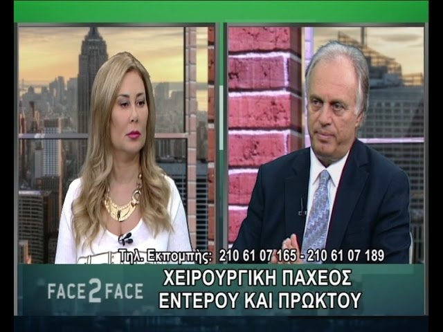 FACE TO FACE TV SHOW 238