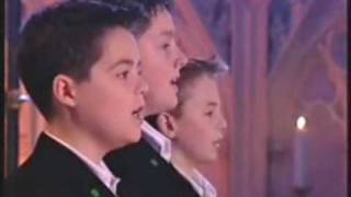 The Choirboys - Let there be peace on Earth.