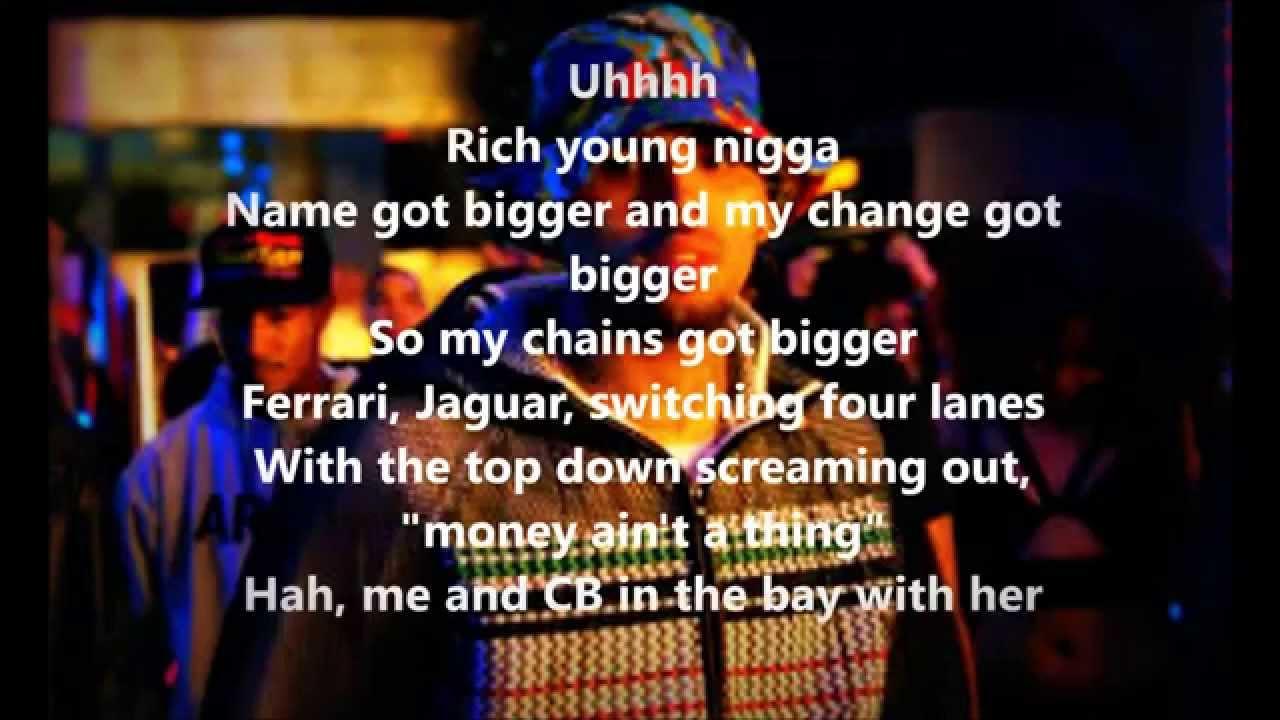 Lil' Wayne - Listen To Me Lyrics | Music In Lyrics