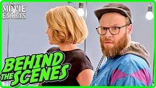 LONG SHOT (2019) | Behind the Scenes of Charlize Theron & Seth Rogen Comedy Movie