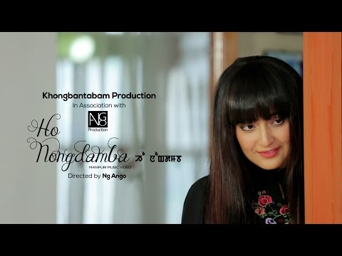 Ho Nongdamba - Official Music Video Release