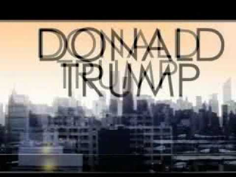 my fvb song Donald trump